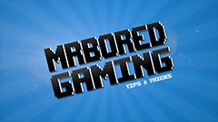 MrBoredGaming Youtube Page